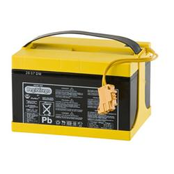Peg Perego IAKB0522 24v Volt Battery
