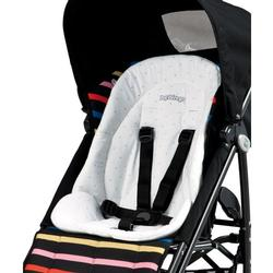 Peg Perego IAKBAC00-JM50ZP46 - Baby Cushion - Reversible Seat Cushion