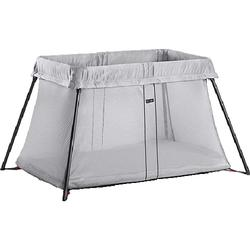 Baby Bjorn 040248US - Travel Crib Light - Silver Mesh
