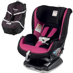 Peg Perego - Primo Viaggio Convertible Car Seat With Travel Bag - Fleur