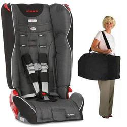 Diono - Olympia Car Seat with Carry Case - Shadow