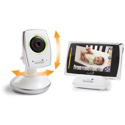 Summer Infant 28640 - Baby Touch WiFi Video Monitor & Internet Viewing System