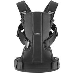 Baby Bjorn 092044US - Baby Carrier We - Black Cotton