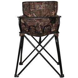 ciao! baby HB2001 - Portable High Chair - Mossy Oak Infinity