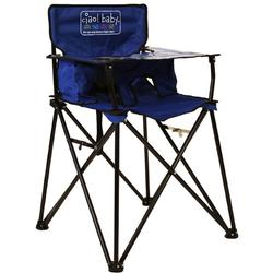 ciao! baby HB2006 - Portable High Chair - Blue
