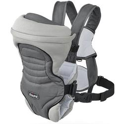 Chicco 06079085210070 - Coda Infant Carrier - Graphite