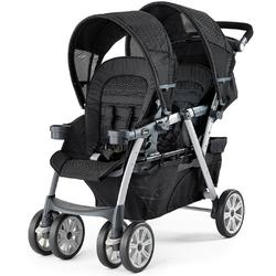 Chicco 07079043500070 - Cortina Together Double Stroller - Ombra