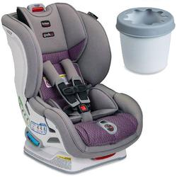 britax marathon clicktight convertible car seat with cup holder twilight free shipping. Black Bedroom Furniture Sets. Home Design Ideas