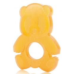 Hevea 643162 - Panda Natural Rubber Teether