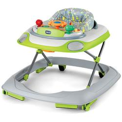 Chicco 07079028490070 - Little Driver Baby Walker - Silver