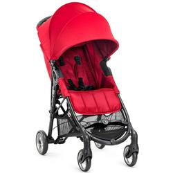 Baby Jogger BJ24430 - City Mini Zip Stroller - Red