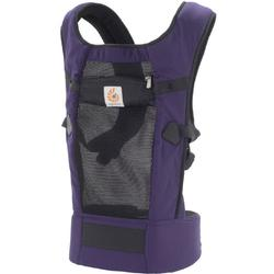 Ergo Baby BCP8F14 - Performance Collection Baby Carrier - Purple Ventus