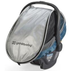 UPPAbaby 0080-SBY - Cabana Infant Car Seat Shade - Sebby (Teal)