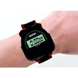 Ultrak 380 - Jumbo Display Sport Stopwatch - Black