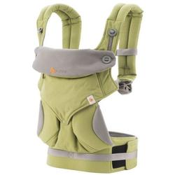 Ergo Baby BC360A2F14 - 4 Position 360 Carrier - Green