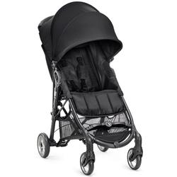 Baby Jogger BJ24410 - City Mini Zip Stroller - Black