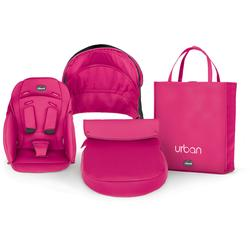 Chicco - Urban Color Pack - Pink
