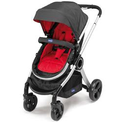 Chicco Urban 6-in-1 Modular Stroller - Red