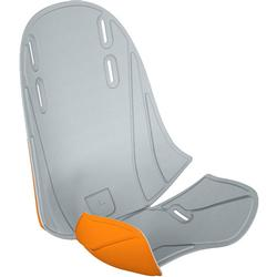 THULE 100403 - RideAlong Child Seat Mini Padding - Light Grey/Orange