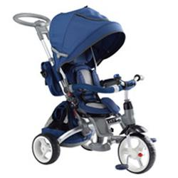 Kettler T500NAVY 6-in-1 Multi-Trike Navy
