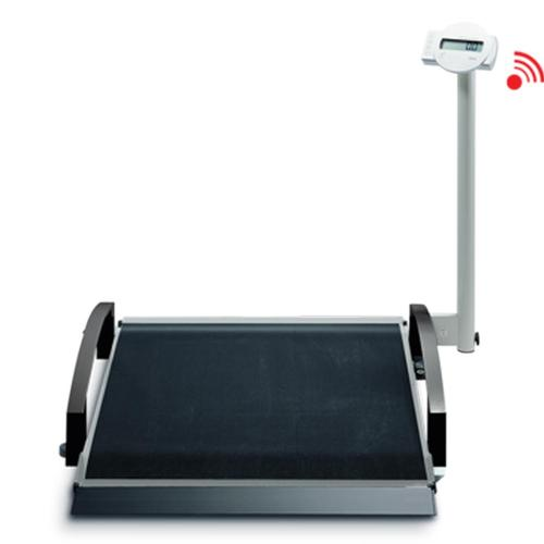 Seca 644 digital hand rail scale