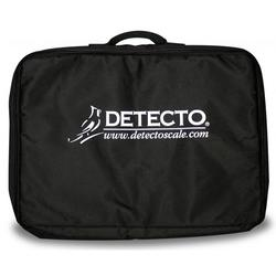 Detecto PHRCASE Case Fits the Detecto PHR Portable Height Rod and Detecto DR400C