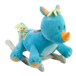 Rockabye 85068 Spike the Rhino