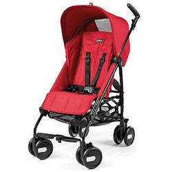 Peg Perego - Stroller Pliko Mini Mod Red