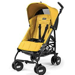 Peg Perego - Stroller Pliko Mini Mod Yellow