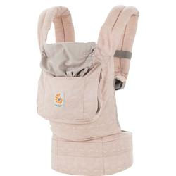 Ergo Baby - Organic Collection Baby Carrier - Rose Harmony