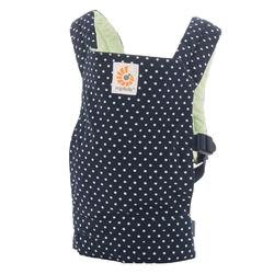 Ergo Baby DCAW15 Doll Carrier - Mint Dots