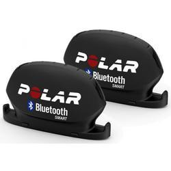 Polar 91053154 - Bluetooth Speed and Cadence Sensor Set