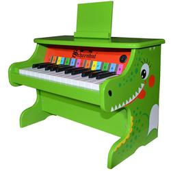 Schoenhut 2514A Alligator Digital Piano