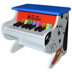 Schoenhut 2514D Dog Digital Piano