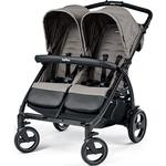 Peg Perego - Book for Two Atmosphere  (Light Grey & Dark Grey)