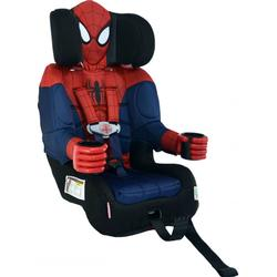 Kids Embrace 40000SPD Friendship Combination Booster Car Seat - Spiderman