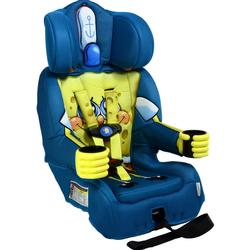 Kids Embrace 65500SBS Friendship Combination Booster Car Seat - Spongebob