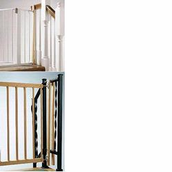 kidco baby gate installation instructions