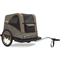 Croozer Pet  Bicycle Trailers Sand / Grey