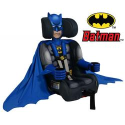 Kids Embrace 71900BAT Friendship Combination Booster Car Seat - Batman