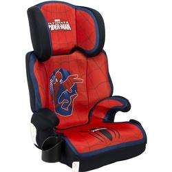 Kids Embrace 4601SPD Fun-Ride High Back Booster Car Seat – Spiderman