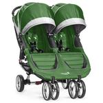 Baby Jogger 1962750 - City Mini Double Stroller - Evergreen/Gray