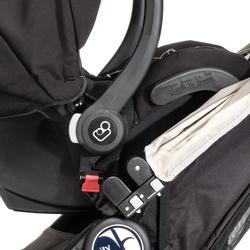 Baby Jogger 1967361 - Car Seat Adapter Single - chi/peg/maxi