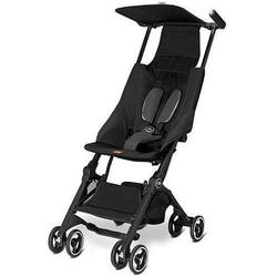 Goodbaby GB 616230013 Pockit Stroller - Monument Black