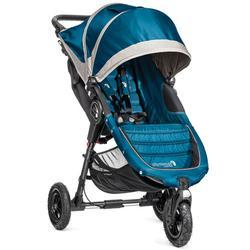Baby Jogger 1959401- City Mini GT Single Stroller - Teal/Gray