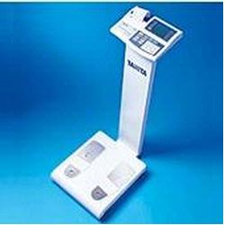 Tanita TBF-410GS Pro Body Composition Analyzer, 440 lb x 0.2 lb, 0.1%