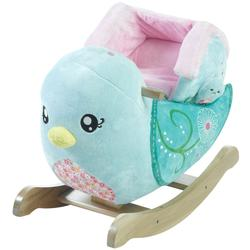 Rockabye 85082 Bitsy Bird Rocker Ride On