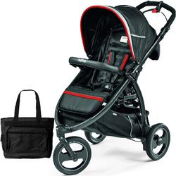 Peg Perego - Book Cross Synergy With Bag