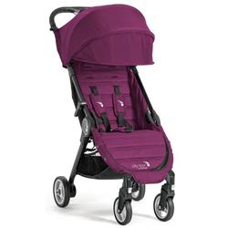 Baby Jogger 1980174 City Tour Small Folding Stoller - Violet