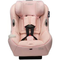Maxi-Cosi Pria 85 Special Edition Convertible Pink Sweater Knit Car Seat with FREE Back Seat Mirror
